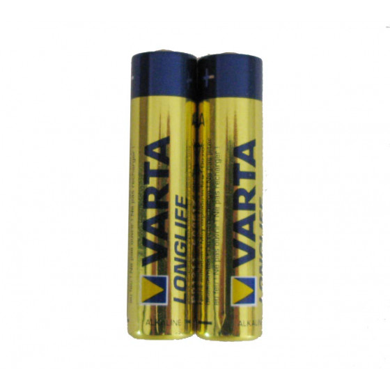 Piles alcaline 1,5 volts AAA (les 2)