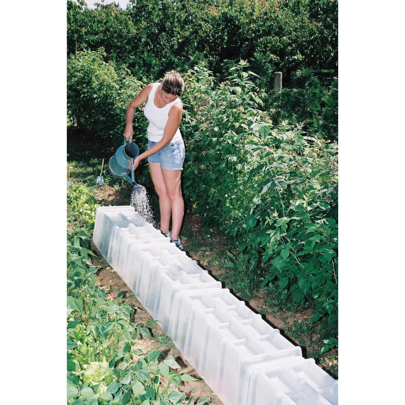 votre tunnel de for age sans embout d 39 extr mit jardin et saisons. Black Bedroom Furniture Sets. Home Design Ideas