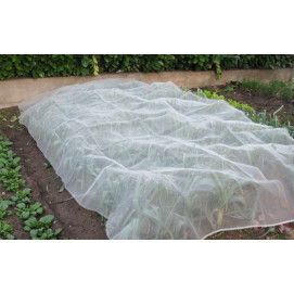 Voile anti-insectes de protection 1,80 m x 5 m