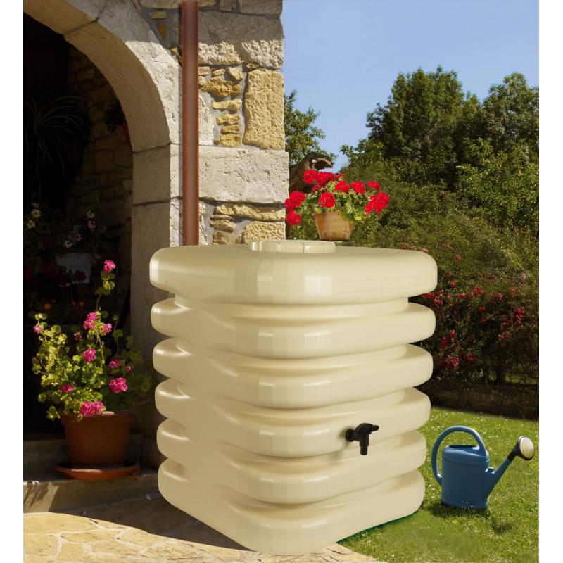 r serve d 39 eau de pluie cubique 1000 litres. Black Bedroom Furniture Sets. Home Design Ideas