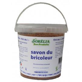 Support de plantes roulettes alu rond jardin et saisons - Bricoleur de douceur ...