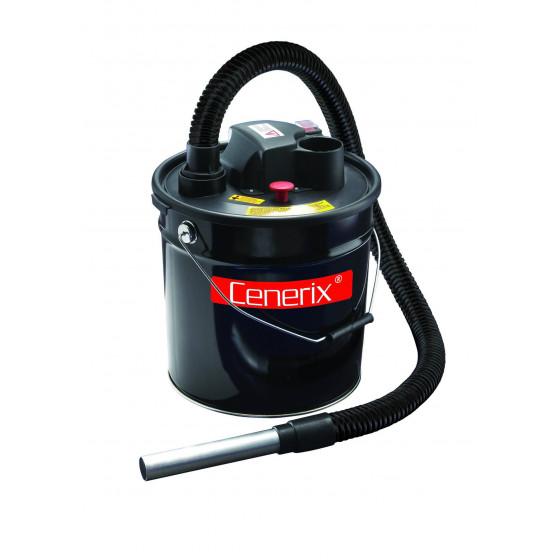 Aspirateur à cendres électrique 1200 W