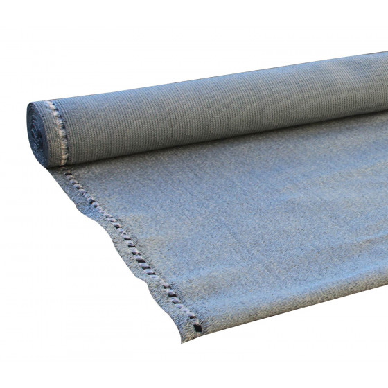 Brise vue gris 5 m x 1,50 m
