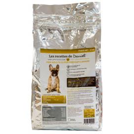 Croquette Super Premium chien adulte 4 kg