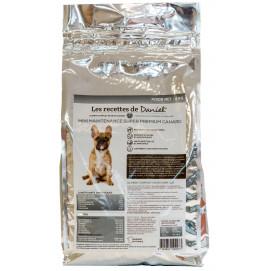 Croquette Super Premium chien âgé 4 kg