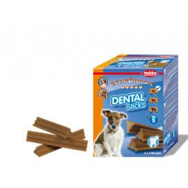Friandise de soin dentaire petit chien (˂12 kg)