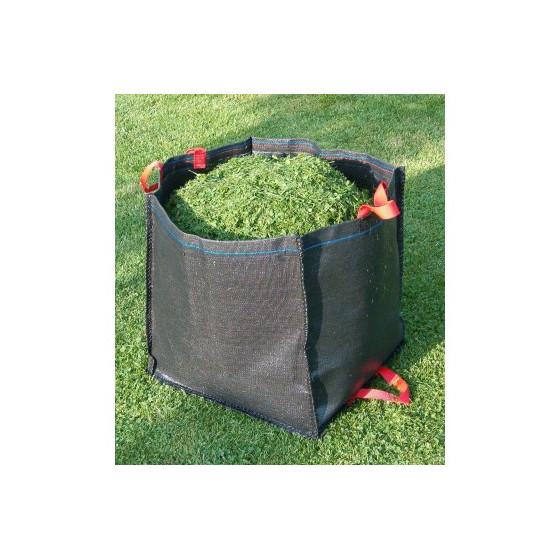 optez pour le sac d chets verts 125 litres de jardin et. Black Bedroom Furniture Sets. Home Design Ideas
