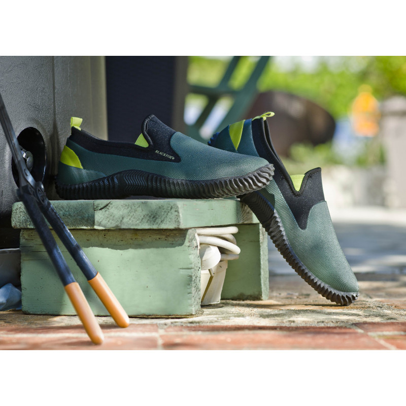 vos chaussures de jardin en n opr ne souple chez jardin et. Black Bedroom Furniture Sets. Home Design Ideas