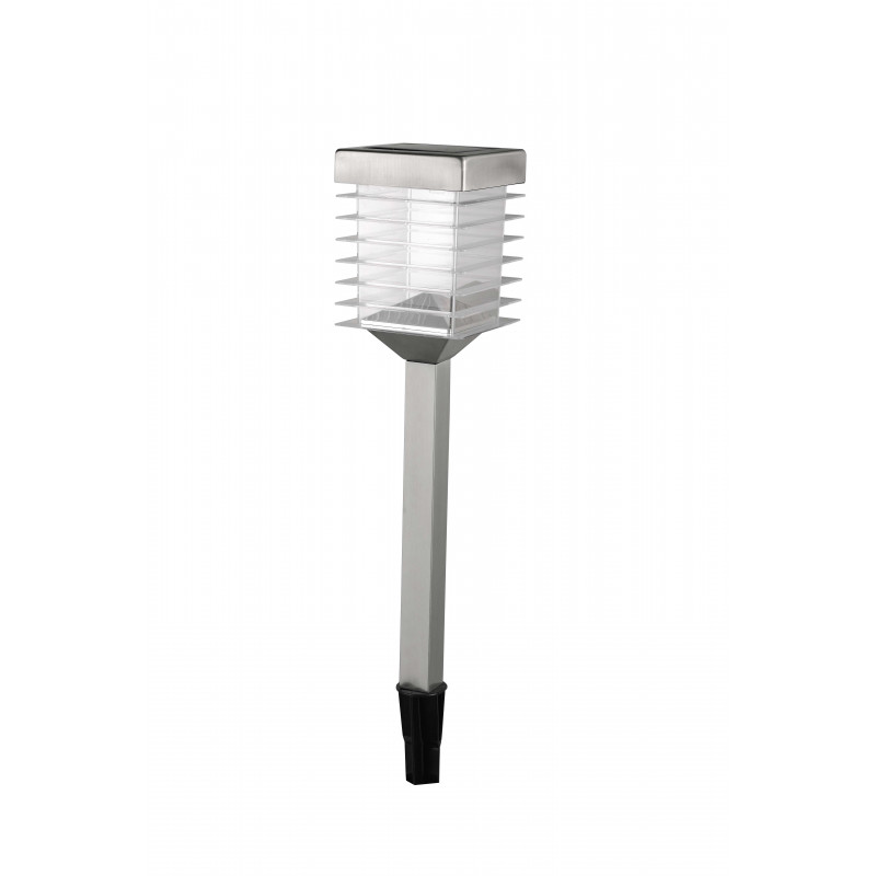 Awesome lampe solaire de jardin murano pictures design for Lampe led jardin