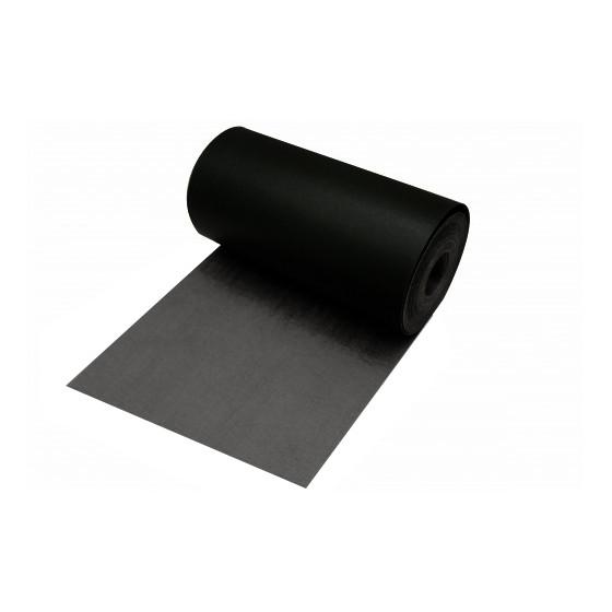 Bordure barrière anti racine rigide 0,25 m x 25 m