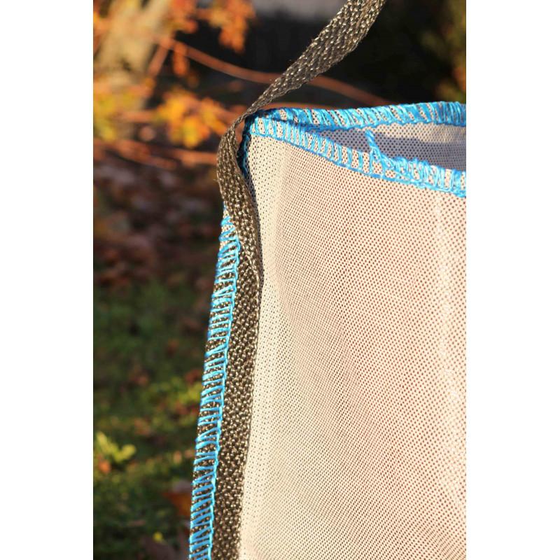 Sac gravats awesome sac a gravats with sac gravats - Big bag leroy merlin ...