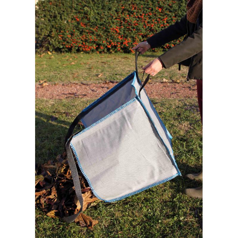 sac dechets de jardin 250 l qualit fran aise jardin et saisons. Black Bedroom Furniture Sets. Home Design Ideas