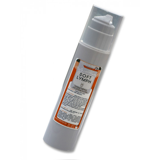 Crème de massage circulation sanguine