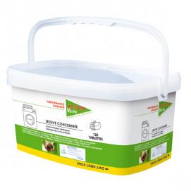 Tablette lave-linge Ecolabel
