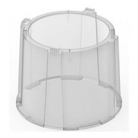 Votre gamme c ne de for age et cloche de protection jardin - Cloche en plastique transparent jardin ...