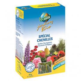 Insecticide naturel chenille et processionnaire du pin 30 g