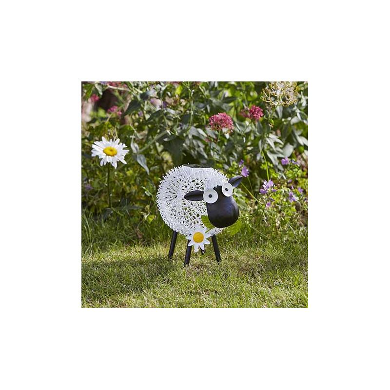 Mouton Decoratif De Jardin