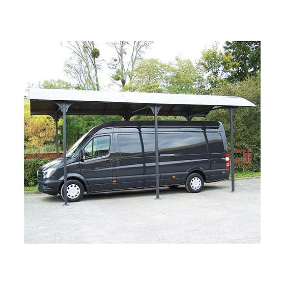 carport alu pour camping car trendy carports north. Black Bedroom Furniture Sets. Home Design Ideas
