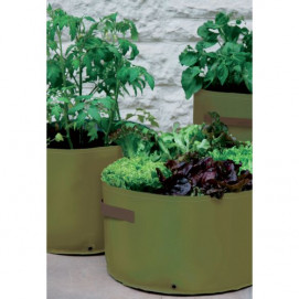 Sac à plantation pour légumes (les 3)