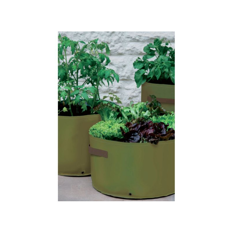 sac plantation pour l gumes plantes aromatiques jardin et saisons. Black Bedroom Furniture Sets. Home Design Ideas