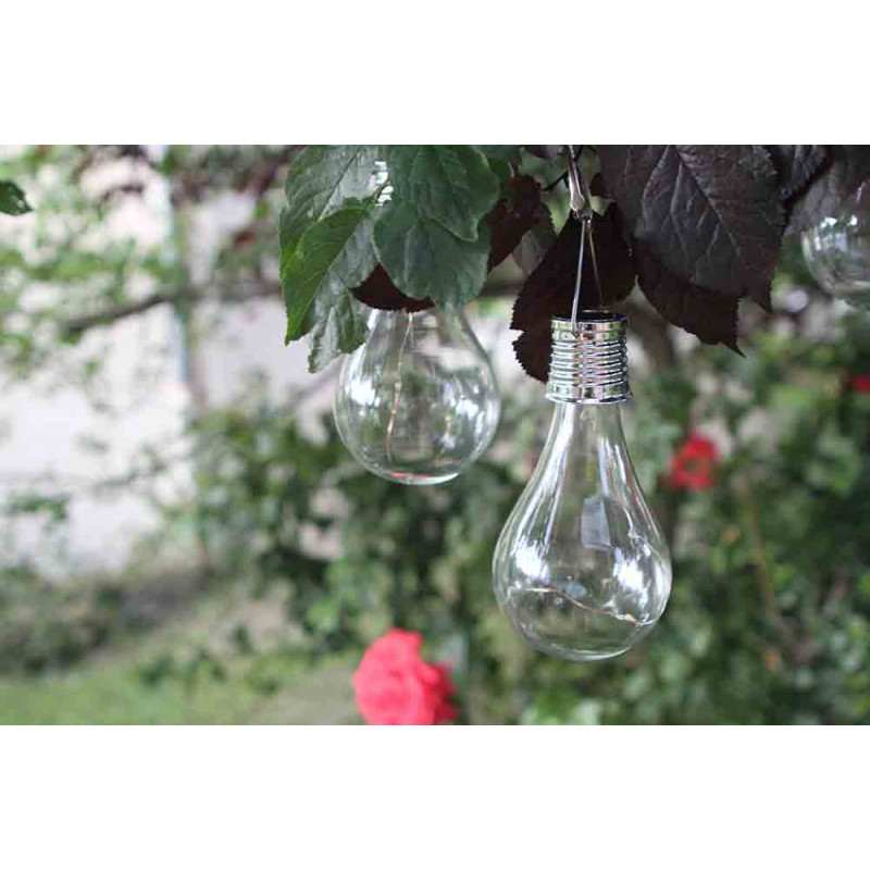 ampoule led jardin ampoule led blanc chaud epi de ma s. Black Bedroom Furniture Sets. Home Design Ideas