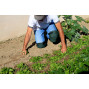 Genouillère de jardinage protège-genoux