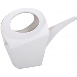 Arrosoir design d'intérieur 2 litres blanc