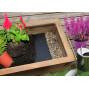Feutre de drainage 0,7 x 3 m pour bac et jardinière