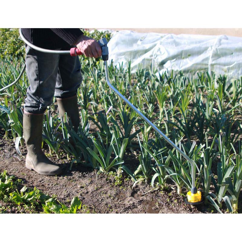 D couvrez la lance d 39 arrosage vit 39 arro de jardin et saisons for Jardinetsaisons