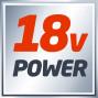 Batterie 18 V / 2,6 Ah Lithium Ion