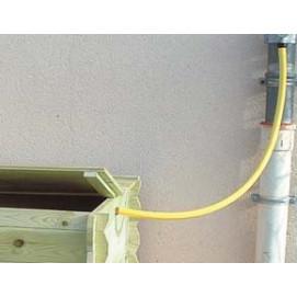 Kit de jonction (avec 1 mètre de tuyau)