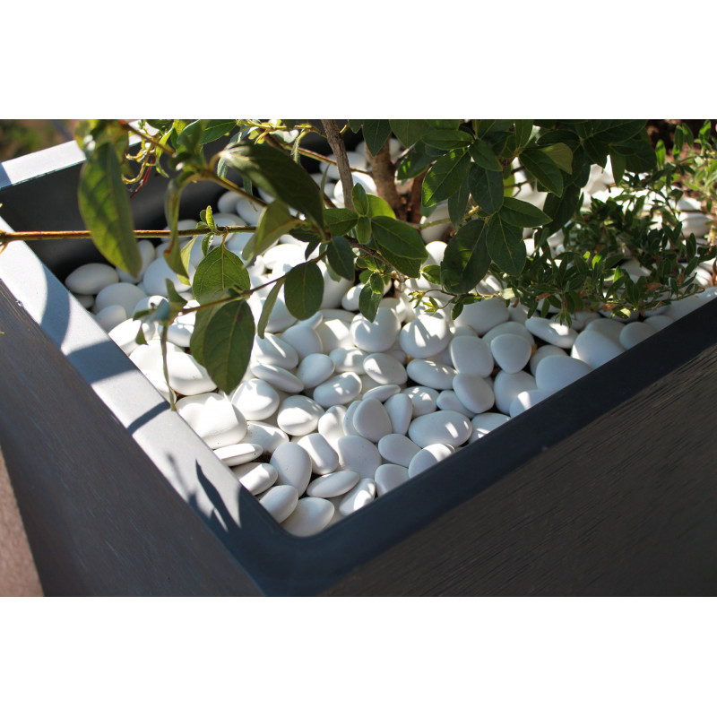 Jardin et Saisons - Galet de décoration de jardin