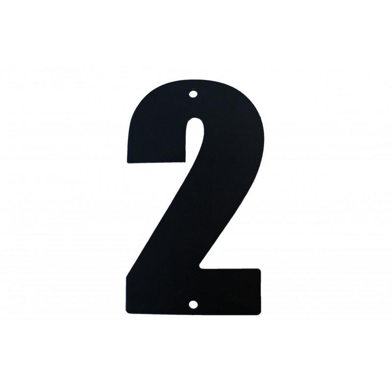 chiffre numero maison latest dtails plaque de numro de. Black Bedroom Furniture Sets. Home Design Ideas