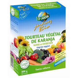 Tourteau végétal de karanja 800g