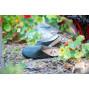 Sabot de jardin confort vert sapin