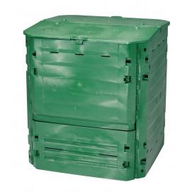 Composteur en plastique 600 litres vert
