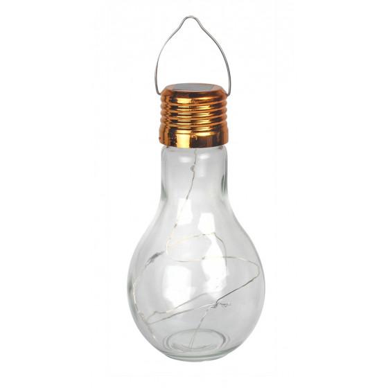 Ampoule Jardin Solaire De À Led 7fb6gy