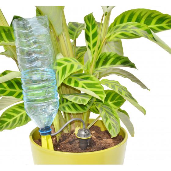arrosez vos plantes avec les goutteurs iriso de jardin et saisons. Black Bedroom Furniture Sets. Home Design Ideas