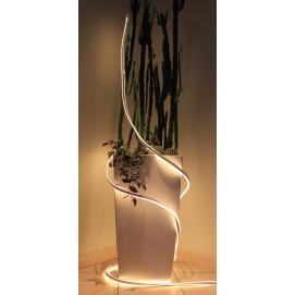 Cordon lumineux LED extérieur blanc chaud 5 m