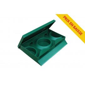 Boîte anti-limaces
