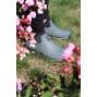 Bottillon de jardin femme néoprène gris