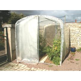 Serre de jardin 2 X 3 m