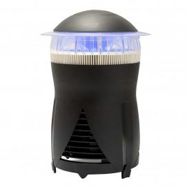 Piège à moustique extérieur efficace électrique 500 m2