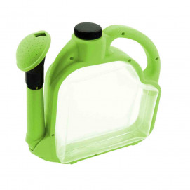 Arrosoir de jardin en plastique modulable 3 litres