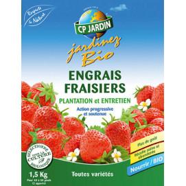Engrais fraisier 1,5 kg