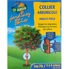 Collier arboricole anti-insectes