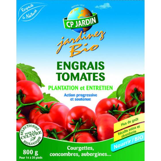 Engrais tomate 800 g