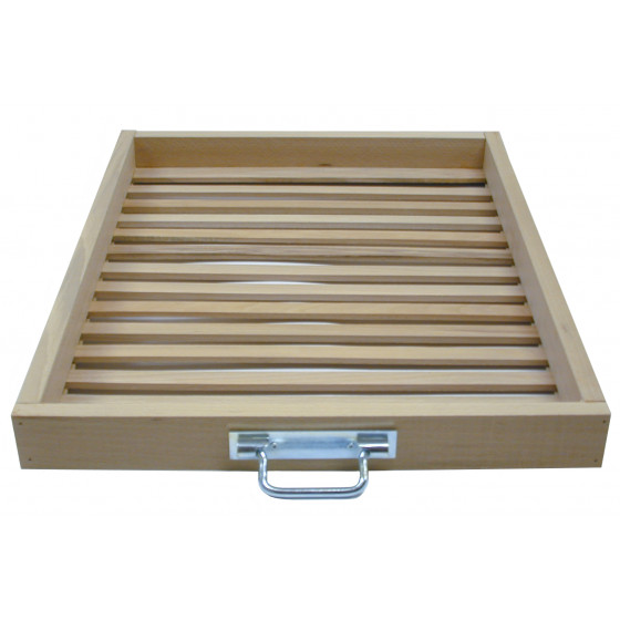 Tiroir supplémentaire meuble légumier fruitier en bois