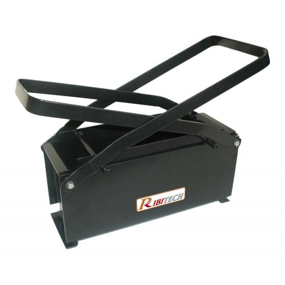 Presse briquettes