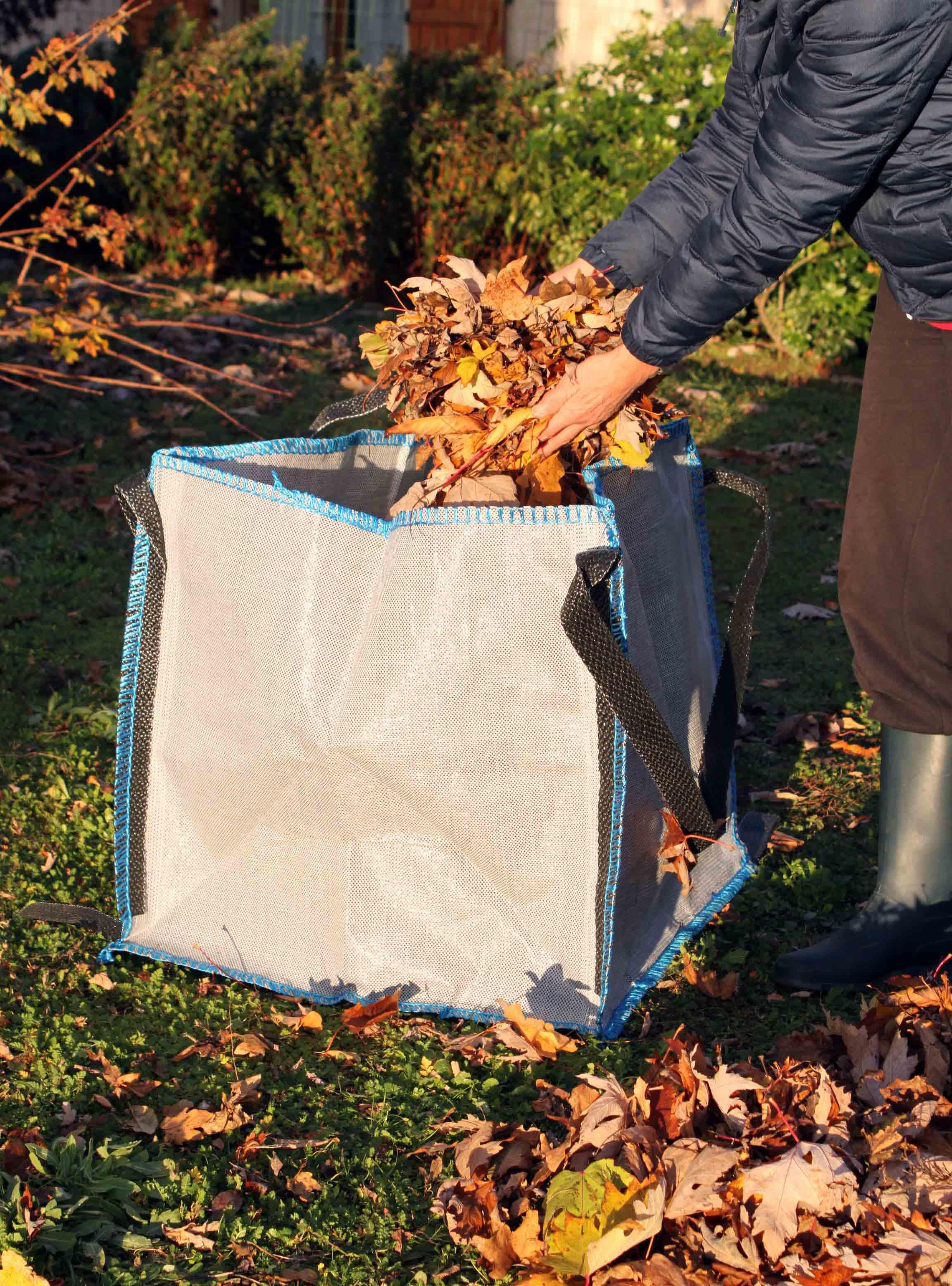 Trouver chez jardin et saisons le sac de jardin qu 39 il vous for Jardinetsaisons